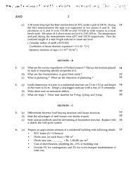 maharashtra civil engineering services main examination civil