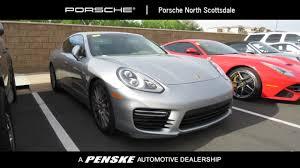 porsche panamera 2016 gts 2016 used porsche panamera 4dr hatchback gts at penske premium