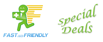 special deals fast and friendly marijuana delivery