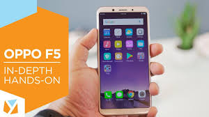 Oppo F5 Oppo F5 On Review