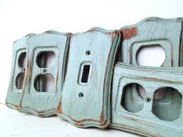 Shabby Chic Light Switch Covers by Best 25 Outlet Covers Ideas On Pinterest Fairy Room Baby