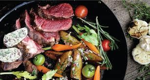 cuisine steak wine bar restaurant premium rubia gallega steak