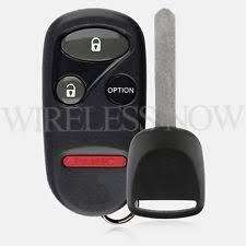 2004 honda odyssey key 2004 honda odyssey key ebay