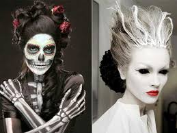 be different choose halloween costumes single women