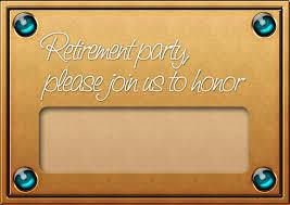 E Invitation Cards Best Retirement Invite Cards 39 On Wedding Invitation Cards New