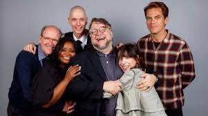 Seeking Wings Cast The Other Than Characters That Give Guillermo Toro S The