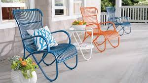 best 25 metal lawn chairs ideas on pinterest vintage old fashioned