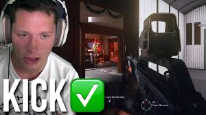 siege mcdo rainbow six siege part 5 they re voting to kick me