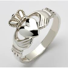 clatter ring claddagh ring strega jewellry s