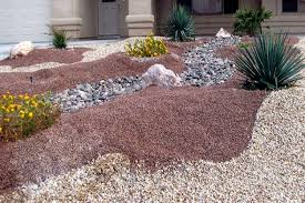 awesome desert landscaping ideas youtube loversiq