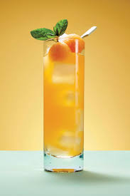 summer cobbler cocktail recipe southern living