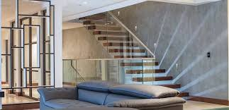 Architectural Stairs Design Canal Architectural Bespoke Architectural Metalwork