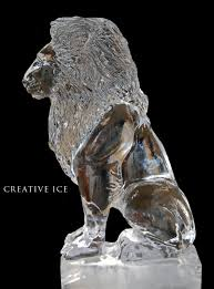 Outdoor Lion Statue by 10 Amazing Lion Sculptures Made From Surprising Stuff Lion