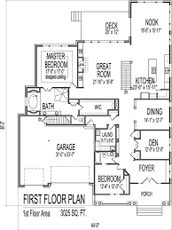 sle house plans single story house plans with 3 car garage home decor 2018