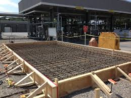 the top 5 benefits of poured concrete foundations bayou concrete
