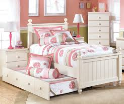 Childrens Trundle Beds Beautiful Childrens Trundle Bedroom Sets Transform Bedroom Design