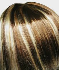 hair color pics highlights multi how to color hair and add highlights at the same time