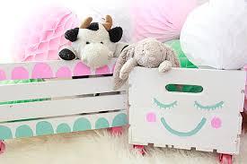 Diy Wood Toy Storage by 10 Diy Kids U0027 Storage Ideas