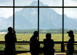 wall street cut from guest list for jackson hole fed meeting the