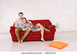The Red Sofa Red Couch Stock Images Royalty Free Images U0026 Vectors Shutterstock