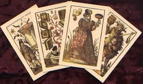 macgregor historic 16th century german cards