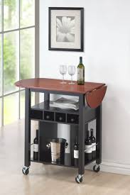 glittering kitchen island on wheels drop leaf with clear crackle glittering kitchen island on wheels drop leaf with clear crackle wine glass also stainless steel ice