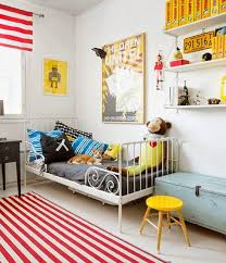 Living Room Beds - vintage iron beds