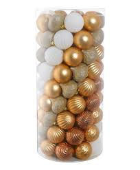 ornaments chagne ornaments inch assorted