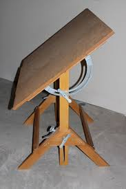 Wooden Drafting Table For Sale In Ottawa Sold Classic Wood Drafting Table For Sale