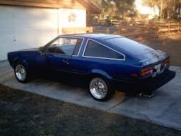 1982 Toyota Corolla Hatchback 82 Toyota Corolla My 6th Car Only Mine Was Red With Grey
