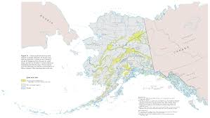 Alaska Cities Map by Ha 730 N Alaska Regional Summary Text