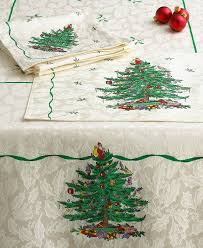 spode tree cloth napkins set of 4 home