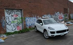 Porsche Cayenne Hybrid - 2016 porsche cayenne s e hybrid the good and bad of the cayenne