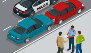 how is fault determined in a wisconsin car accident