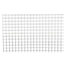 whites wire mesh panel 180 x 90 x 0 25cm at homebase co uk