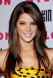 long layered hairstyles brunette best haircut style