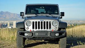 wrangler jeep 2017 2017 jeep wrangler unlimited rubicon review youtube