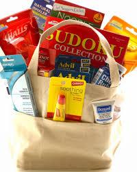 Best Friend Gift Basket Cold N Flu Rescue Get Well Gift Basket