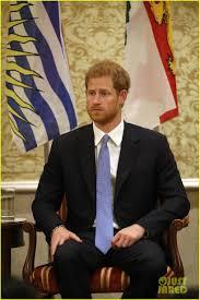 Meghan Markle Toronto Address by Prince Harry Visited Meghan Markle On U0027suits U0027 Set In Toronto