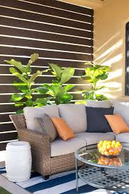 Backyard Privacy Screen Ideas by Top 25 Best Privacy Screen For Deck Ideas On Pinterest Patio
