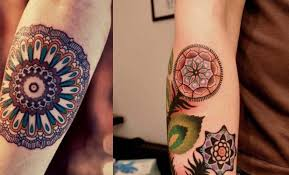 mandala designs tattoo bigshocking