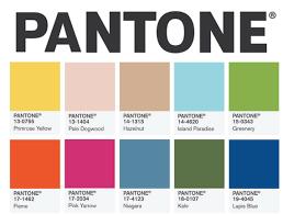 pantone spring summer 2017 pantone s top 10 colors for 2017 year january girl