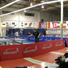 table tennis los angeles westside table tennis center sports clubs 11755 exposition blvd