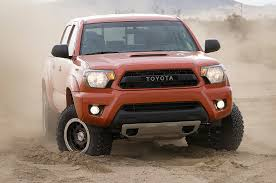 nissan tacoma 2015 toyota 4runner tacoma tundra trd pro review automobile