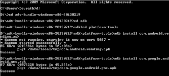 vending apk android installing vending gms apk files stack overflow
