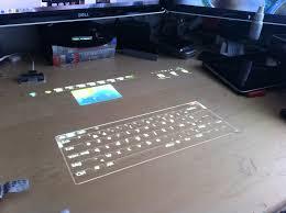 le de bureau tactile tuto un bureau tactile i m not