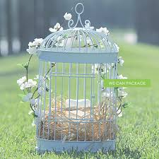 bird cage decoration diy wedding centerpiece ideas diy bird cage ideas