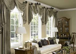 Dining Room Curtains Curtains Beautiful Window Decorating Prestigious Curtain Design