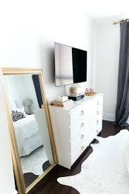 tv stand best 25 bedroom tv stand ideas on pinterest tv wall