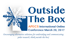 association of polar early career scientists apecs online